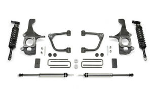 Suspension Lift Kit Fabtech K7052dl Fits 16 17 Toyota Tundra