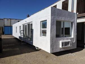 53 Container Home 450 Sqf Brand New Made In Usa