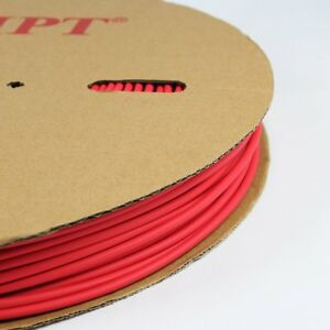 2 Colors Heat Shrink Sleeving Tubing 2 1 Ratio Adhesive Glue Lined Marine Tuner