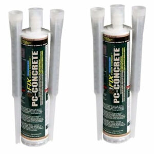Two Pc concrete Two part Injectable Epoxy Adhesive 72561 For Anchoring