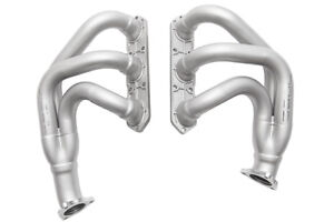 Soul Performance Competition Headers Fits 1999 2004 Porsche 996 Carrera