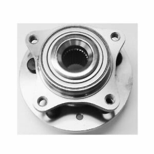 Front Wheel Hub Bearing Assembly Fit 2006 2014 Land Rover Range Rover Sport