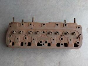 International Farmall 363257r1 C 169 Cylinder Head 300 Series Tractor