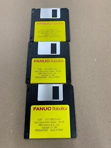 Fanuc Olib Rj2 Disk 1 3 Other Series Robot Library Version 4 31b