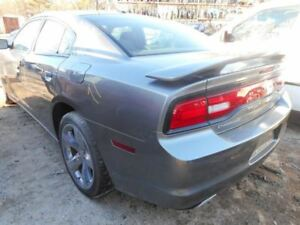 Automatic Transmission 2011 2014 Dodge Charger 5 7l 5 Speed Rwd 558290
