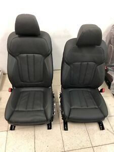 Bmw Comfort Seats Heated Ventilated 5 6 Gt 7 G11 G12 G30 G31 G32 Great Condition
