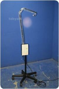 Welch Allyn 48740 Fiber Optic Light Source W Stand 210221