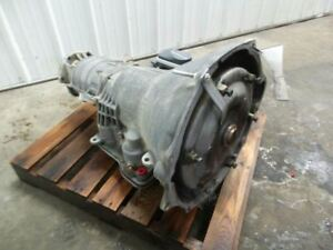 05 07 Dodge Ram 2500 Automatic Transmission 48rfe 4x4 Cummins Diesel 477962