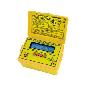Besantek Bst it22 Digital High Voltage Insulation Tester 10kv