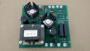 Continental X ray Generator Tm hfc Relay Power Supply Board