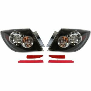 Auto Light Kit New Rear Right and left Lh Rh For Mazda 3 2005 2009