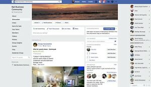 Bali Business Community Facebook Group