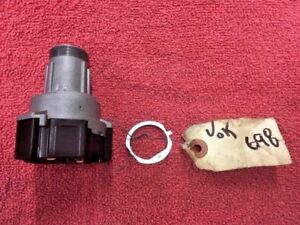 1968 68 Buick Riviera Lesabre Wildcat Electra Nos Delco Ignition Switch 1116698