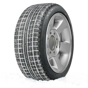Nitto Tire 215 55r17 T Nt90w Winter Snow Performance Truck Suv