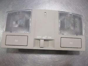 New Genuine Oem 2010 2013 Mazda 3 Overhead Console Map Lamp Light