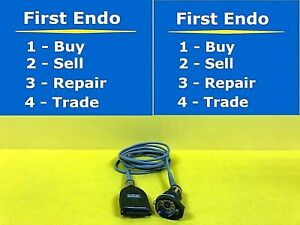 Olympus Otv s7proh hd 12e Autoclavable Camera Head Endoscope Endoscopy