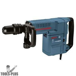 Bosch 11316evs 14 Amp Sds max Demolition Hammer New