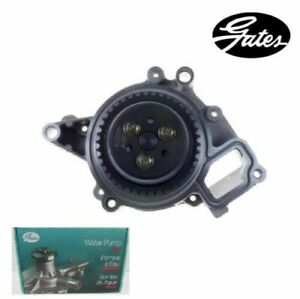 Gates Engine Water Pump Fit Chevrolet Cavalier L4 2 2l 2002 2004