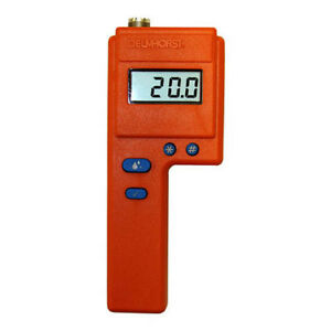 Delmhorst F 2000 h Digital Moisture Meter For Hops