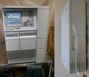 Waters Alliance Hplc 2695 Separations Module Column Heater Tested Excellent