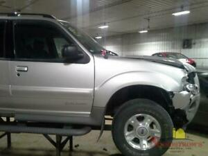 2002 Ford Explorer Sport Trac Door Mirror Power Remote 4dr Right