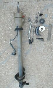 Original 1967 Up Chevy Truck Steering Column Automatic Complete