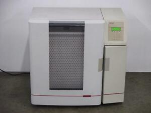 Genomyx Lr Gx 100 Isotopic Dna Sequencer Molecular Gel Electrophoresis System