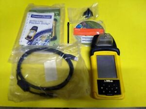 Trimble Tds Recon Re3 my4cmxb N324 Firmware 5 0 2 Pocket Pc Data Collector