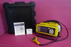 Inficon Hapsite Smart Plus Er Chemical Identification System Gc Ms