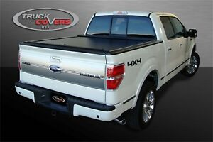 Truck Covers Usa American Roll Bed Cover 2017 2019 F 250 F 350 6 75 Bed Cr142