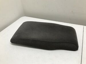 Cloth 2006 2013 Chevy Impala 05 09 Buick Lacrosse Center Console Lid