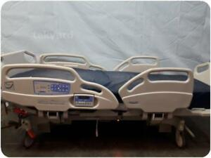 Hill rom P118oco1 All Electric Hospital Patient Bed 206759