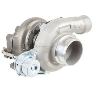 New Garrett Gt2860rs T25 Disco Potato Turbocharger Turbo