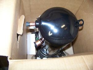 Emerson Copeland Scroll Compressor 208 230 V 60 Hz 3 Ph 200 220v Zp54k5e tf5 830