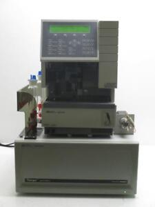 Applied Biosystems Mds Sciex 920 Autosampler W Tray Cooling Nanolc 2d Pump Hplc