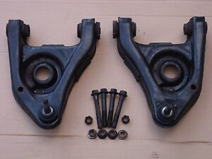 87 93 Mustang 5 0 A Arms Oem Gt Lx Saleen 5 0 302 Control Arms