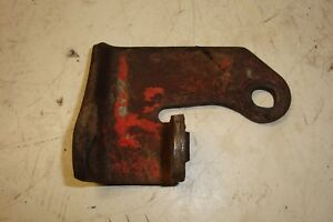 Ford 800 Diesel Tractor Power Steering Pump Bracket Mount 600 900