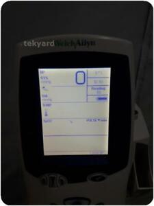 Welch Allyn 45mto Spot Vital Signs Lxi Patient Monitor 209157