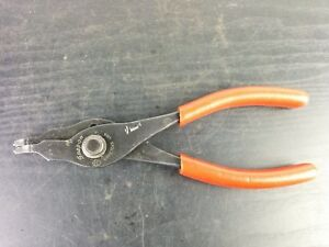 Ac832 Snap On Tools Snap Ring Pliers Srpc7045