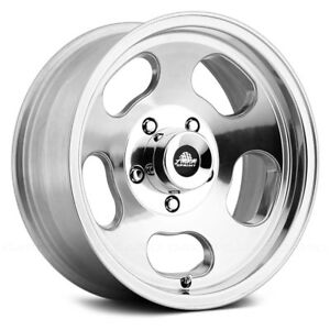 American Racing Vna69 Ansen Sprint 1pc Wheels 15x7 0 5x120 65 Rims Set Of 4