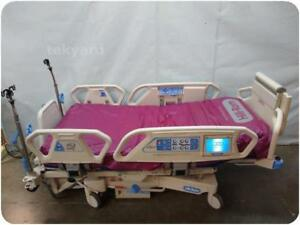 Hill rom Total Care P1900 Electric Hospital Bed 213949