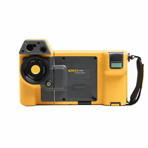 Fluke Tix560 60hz 60 Hz 320 X 240 Hd Thermal Imaging Camera