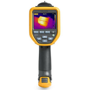 Fluke Tis40 9hz 9 Hz Industrial commercial Thermal Imaging Camera