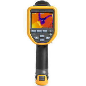 Fluke Tis45 30hz 30 Hz Industrial commercial Thermal Imaging Camera