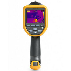 Fluke Tis60 9hz 9 Hz Industrial commercial Thermal Imaging Camera