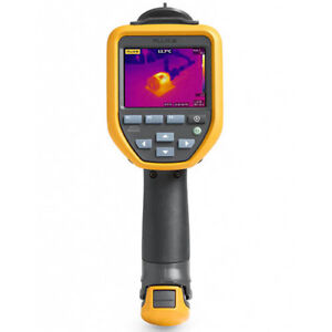 Fluke Tis10 9hz 9 Hz Industrial commercial Thermal Imaging Camera