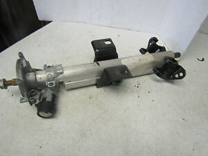 97 02 2000 Jeep Wrangler Steering Column