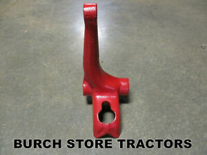 New Right Front Cultivator Gang For Farmall 140 130 Super A 100 Usa Made
