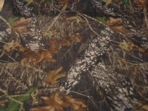 Mossy Oak Camo Headliner Fabric Free Shipping