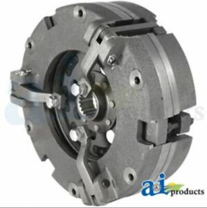 66438 14200 Kubota Clutch Pressure Plate Assembly For B2150 Compact Tractor